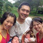 日本で一夫多妻が可能?西山いやさかファミリー、妻の嫉妬は?【有吉ダレトク】
