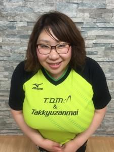 udo_hiroe_table_tennis_profile