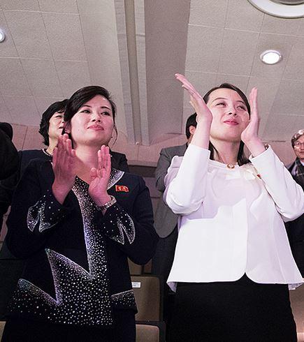 kimyojong-hyonsongwol-northkorea