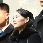 金正恩の妹、キム・ヨジョン(金与正)とは?年齢や性格、北朝鮮での役割は?夫、家族関係を調査!