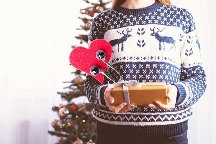 高校生彼氏へのおすすめクリスマスプレゼント・イヤホン