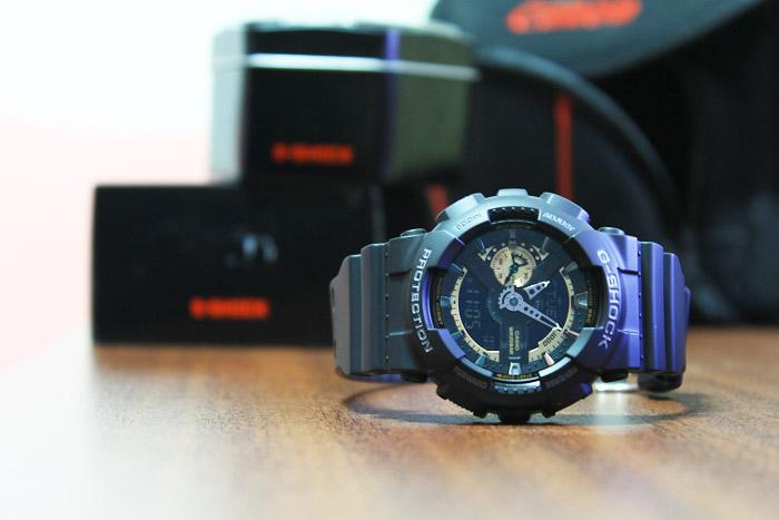 付き合いたてでもおすすめの高校生彼氏へのクリスマスプレゼント・腕時計