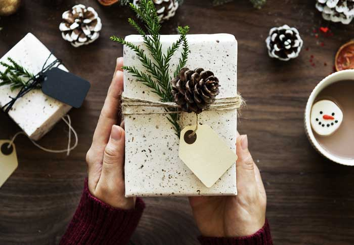 高校生の彼女にクリスマス何をあげる?
