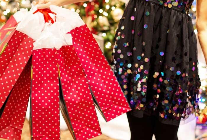 クリスマスプレゼント・アイテム選びの注意点