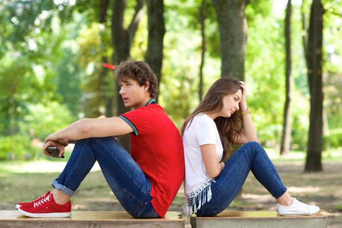 別れた方がいい彼氏の特徴や言動4つと診断方法