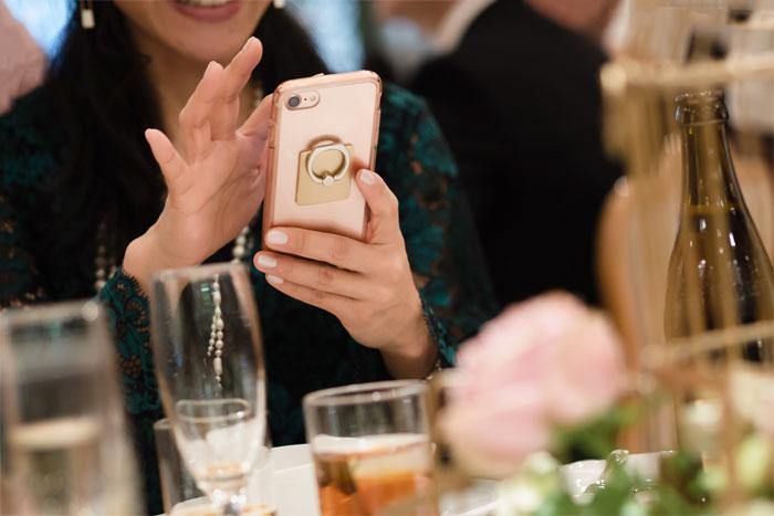 女性用ゲストの結婚式に持って行くと便利な物チェックkリスト